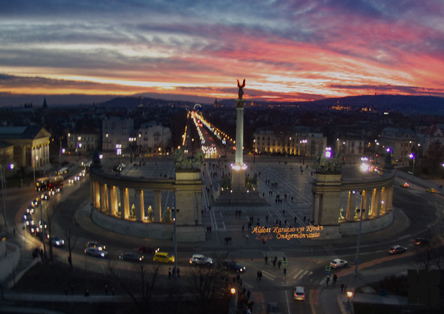 NewYear'sEve -Budapest