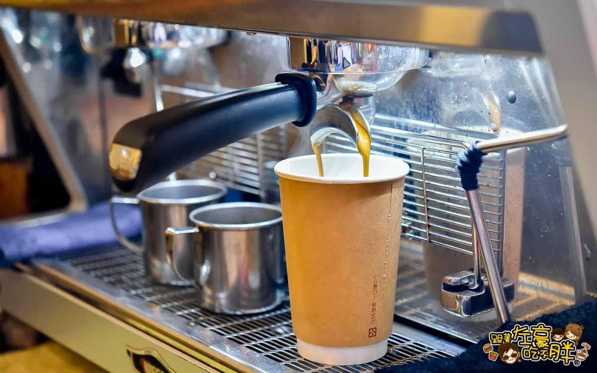 帶我去旅行(英明店)高雄咖啡廳-7