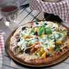 Thunfischpizza mit Mozzarella ...find it on www.bcproject.de