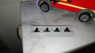 What about this on my Own little building Lego Land Rove fire truck Moc. | by jesper.rydhog