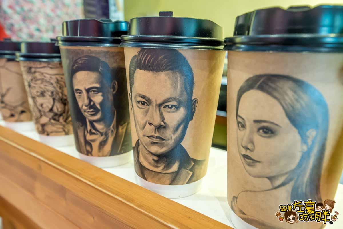 帶我去旅行(英明店)高雄咖啡廳-5