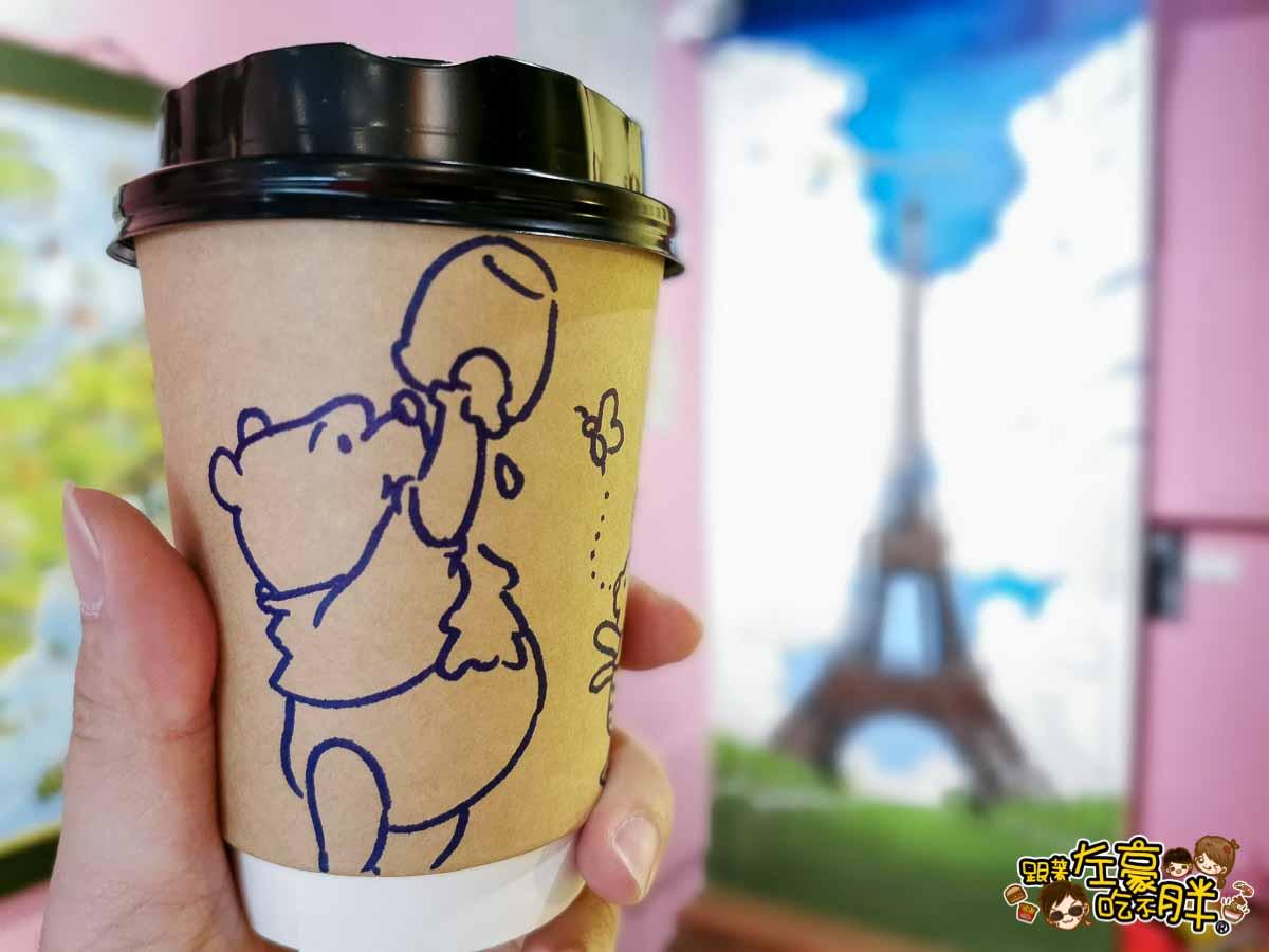 帶我去旅行(英明店)高雄咖啡廳-24