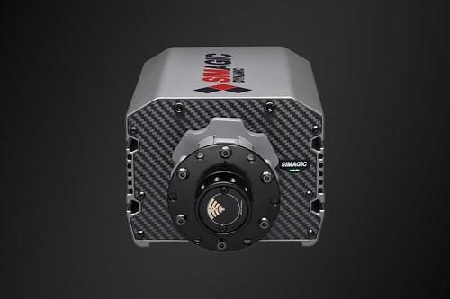 Simagic M10 Direct Drive unit Front