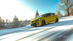 Clio R.S Concept