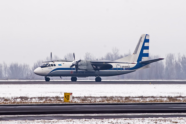 SCAt Air An-24