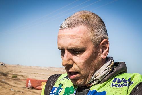 Dakar 2020 - Stage 1