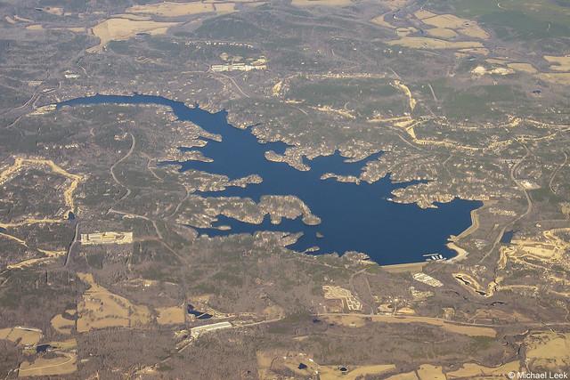 Lake Balboa; Arkansas, USA