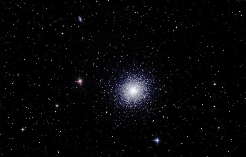 VCSE - Messier 13 - Vizsi Csaba
