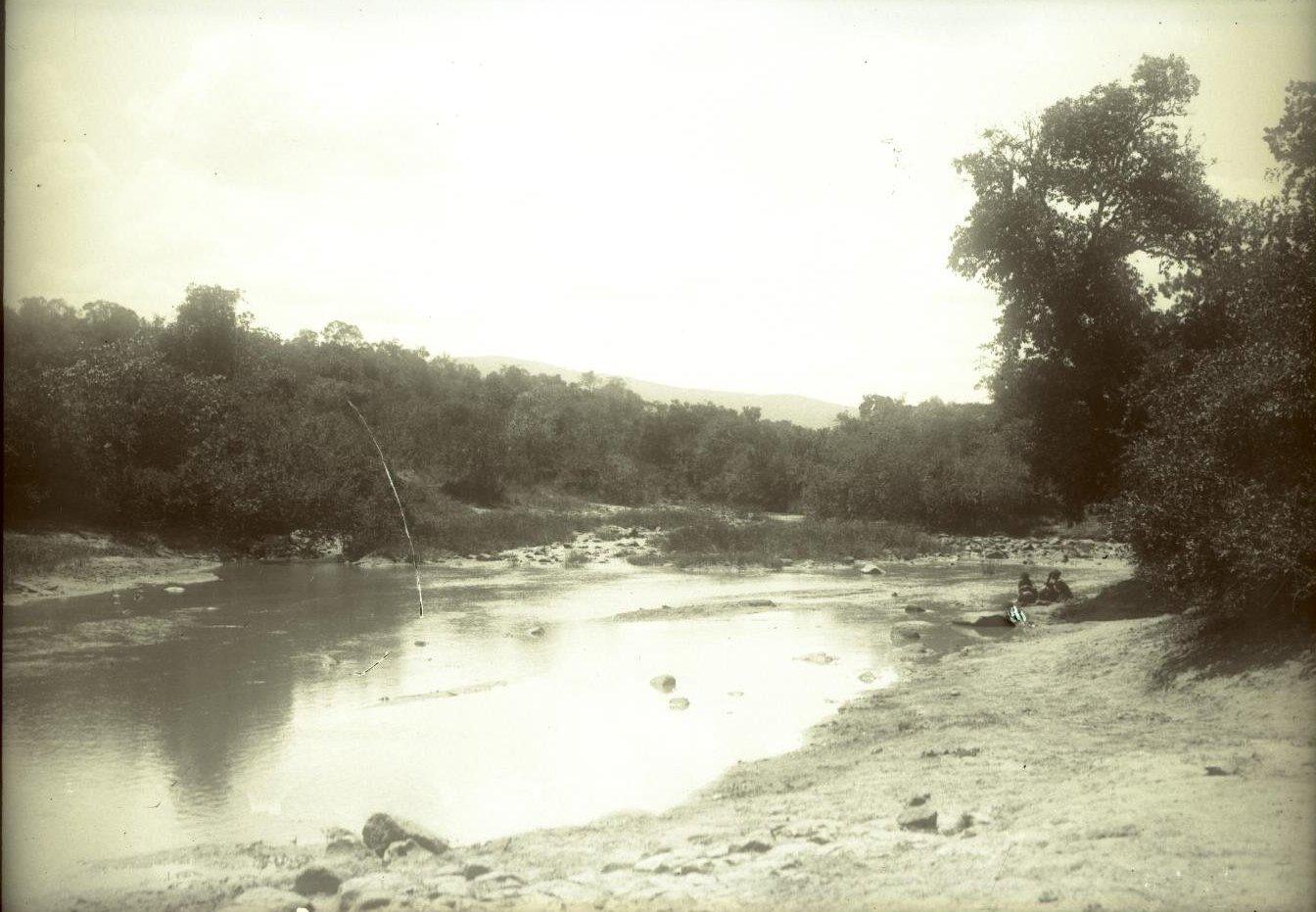 492. Река Бадделе