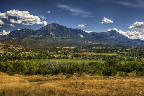 3 three of a kind colorado mountains coal mountain mt mount lamborn landsend peak hdr landscape orchard valley photomatix