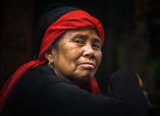 street vendor -- 2