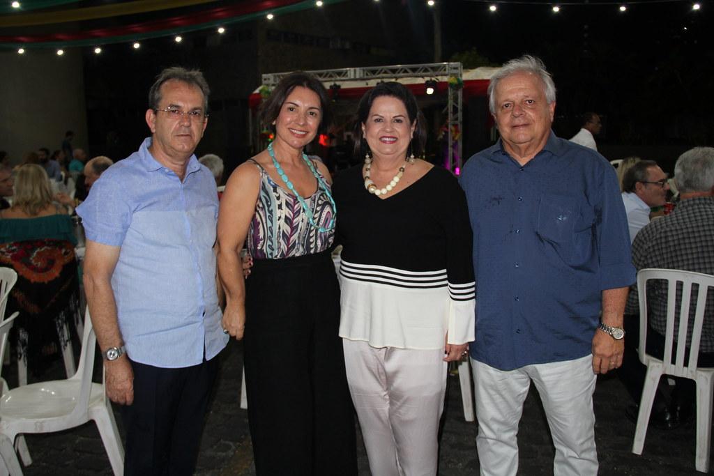 São Martinho 2019