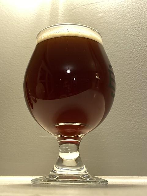 Avout (first pour)