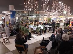 Konzert im Karussell Kreuzlingen 18.Dezember 2019