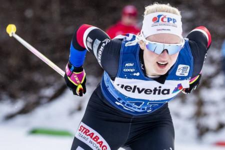 Vítězství na Tour de Ski pro Johaugovou a Bolšunova, Janatová na 27. místě
