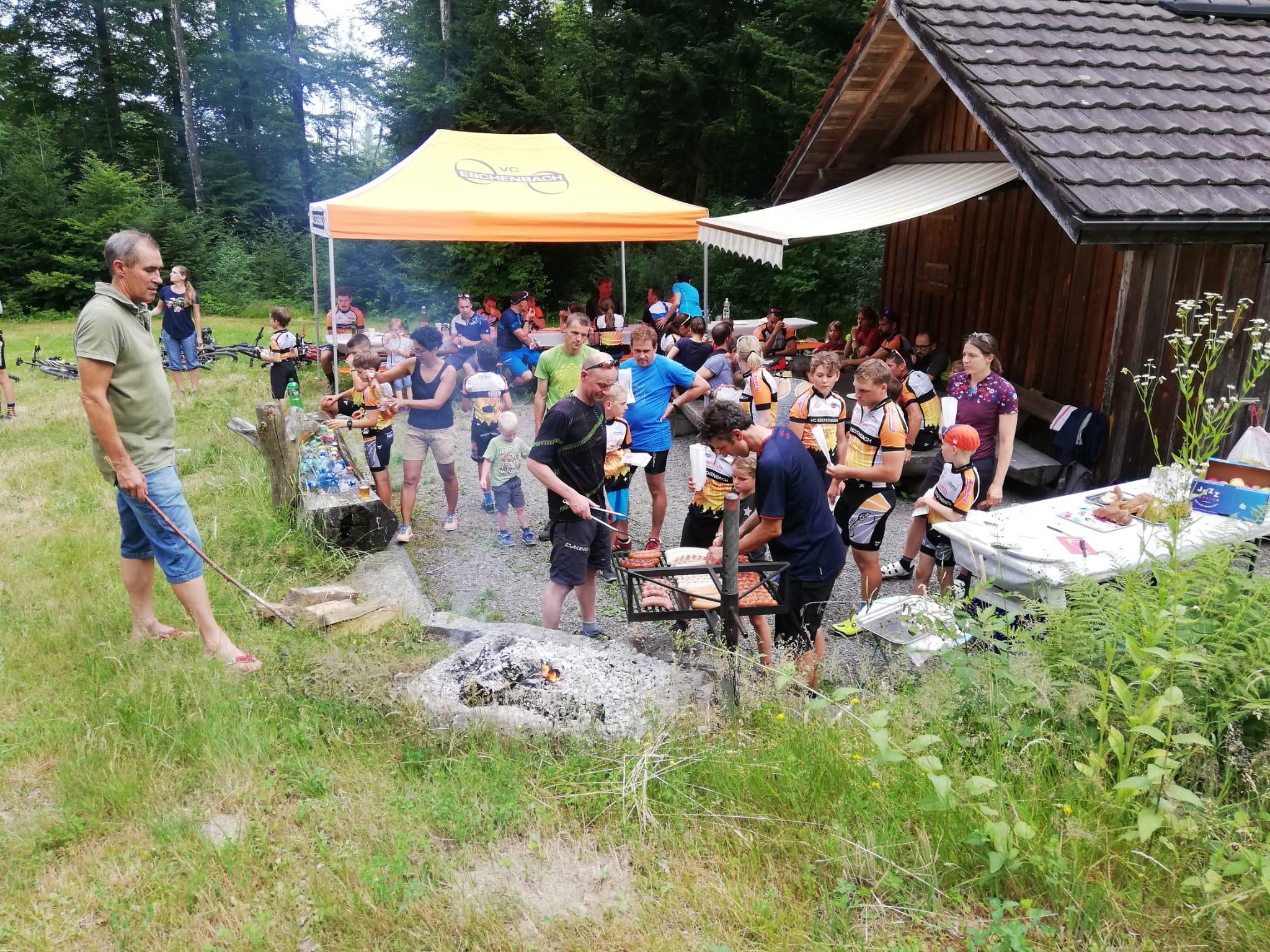 2019.07.06 Kids Bike Grillplausch 2019
