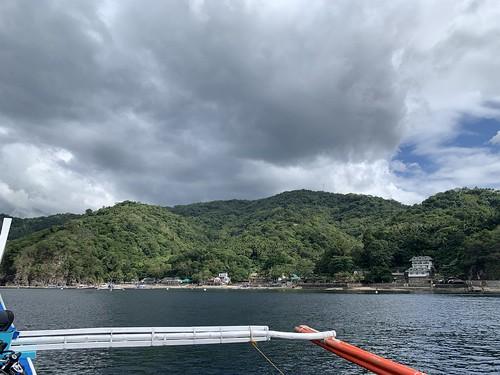 Anilao Dive and Trek Resort area