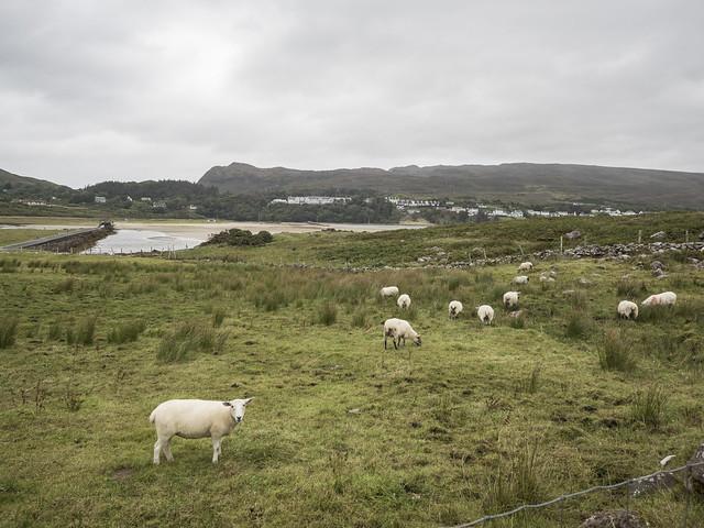 Mulranny, Ireland County Mayo