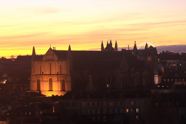 Catedral de St Pierre