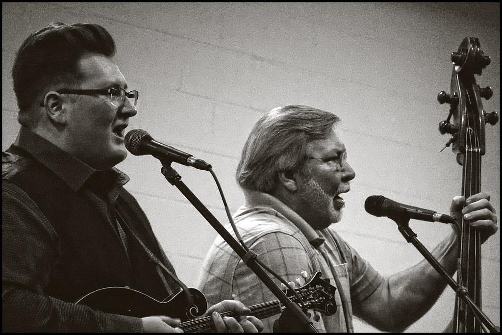 1-4-20 - Bluegrass concert - 3
