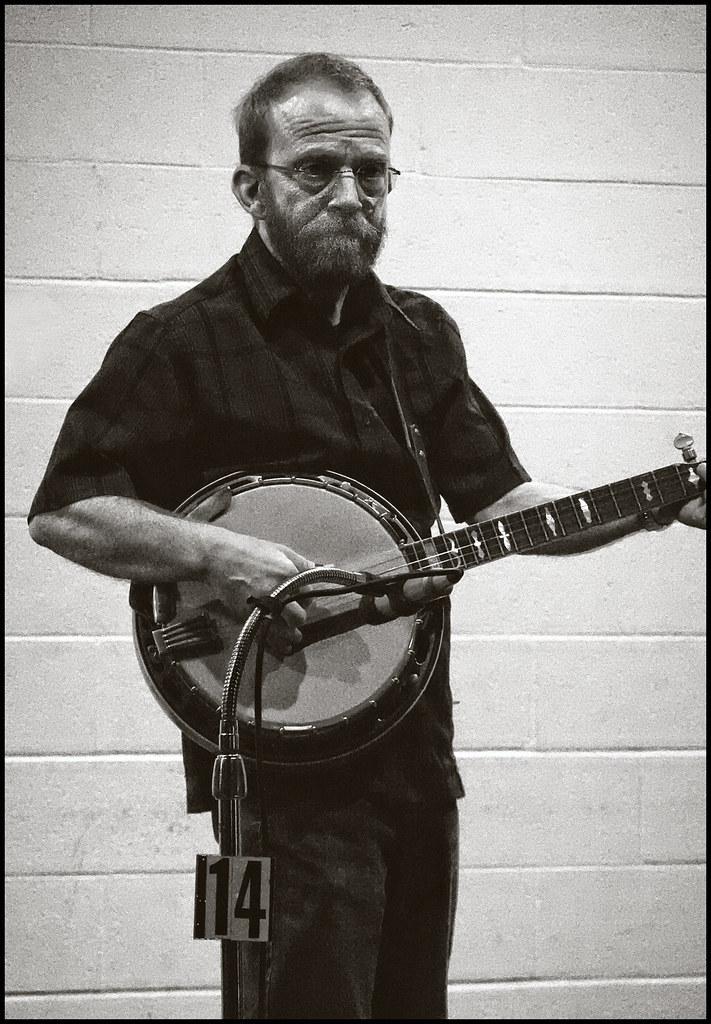 1-4-20 - Bluegrass concert - 5