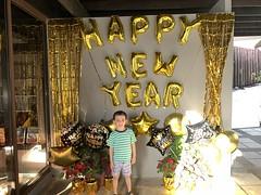 New Year 2020 Ezra