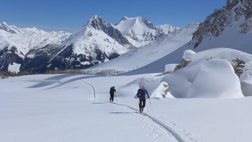 Weisseck Niedere Tauern Austria photo 10
