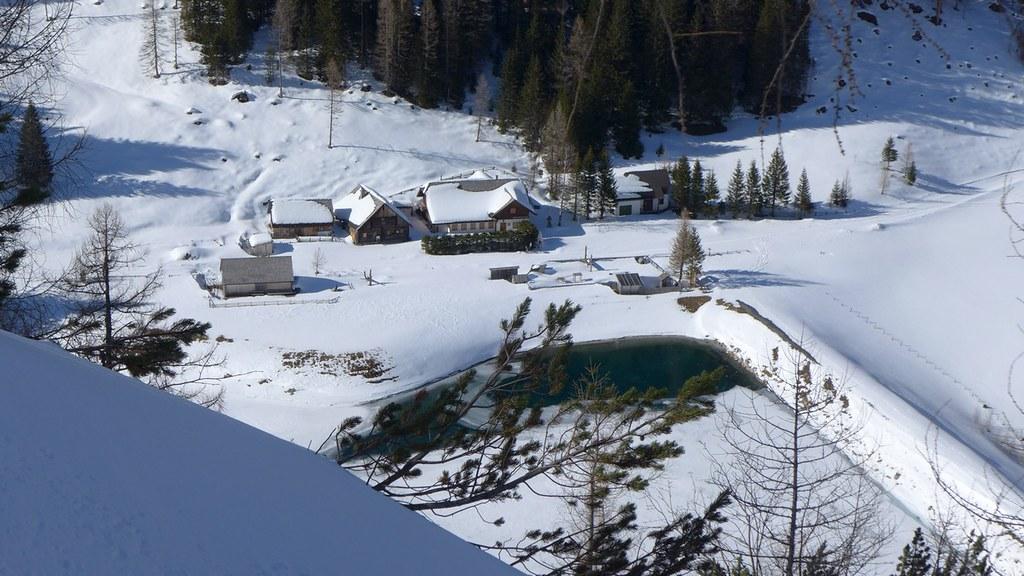 Weisseck Niedere Tauern Austria photo 42