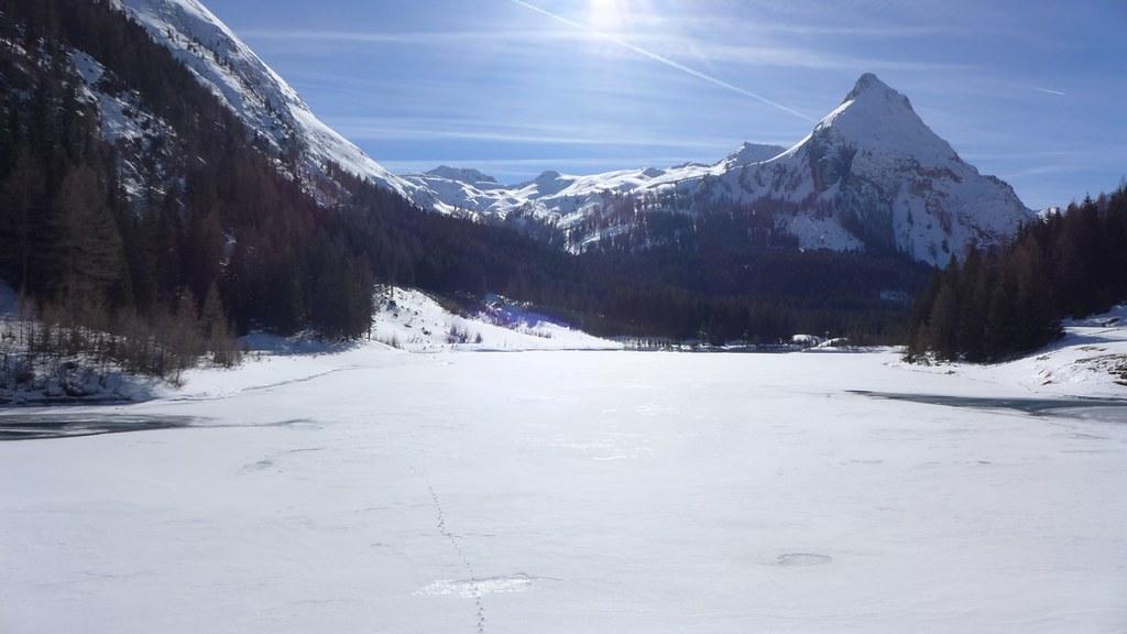 Weisseck Niedere Tauern Austria photo 43