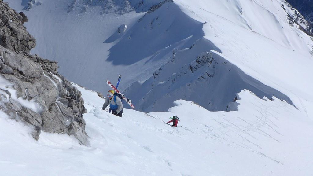 Weisseck Niedere Tauern Rakousko foto 29