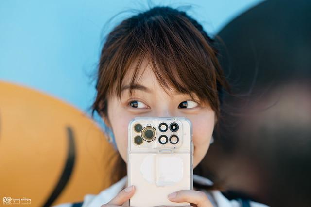 繽紛世界,盡收掌心:ShiftCam 旅行攝影組 for iPhone 11 Pro | 73