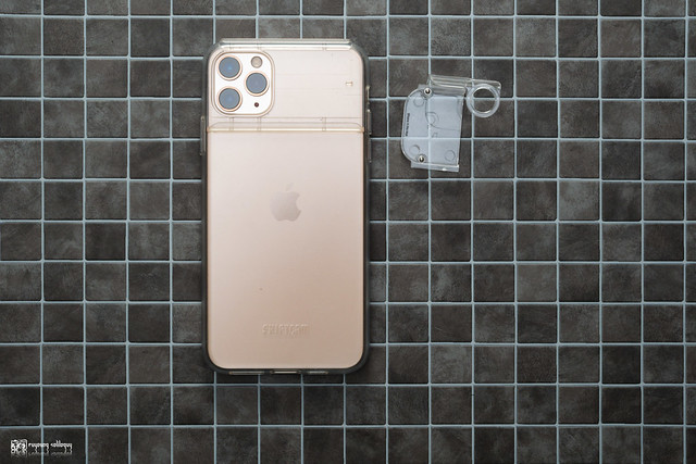 繽紛世界,盡收掌心:ShiftCam 旅行攝影組 for iPhone 11 Pro | 12
