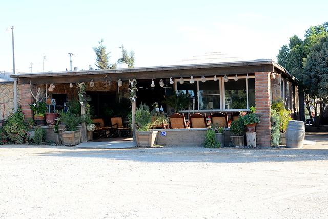 La Cocina de Dona Esthela - Valle de Guadalupe1472
