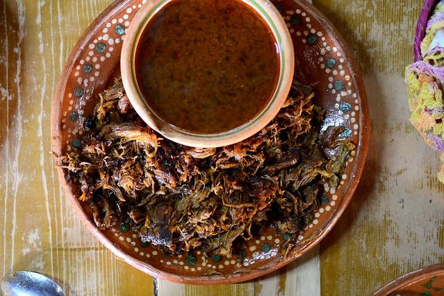 La Cocina de Dona Esthela - Valle de Guadalupe