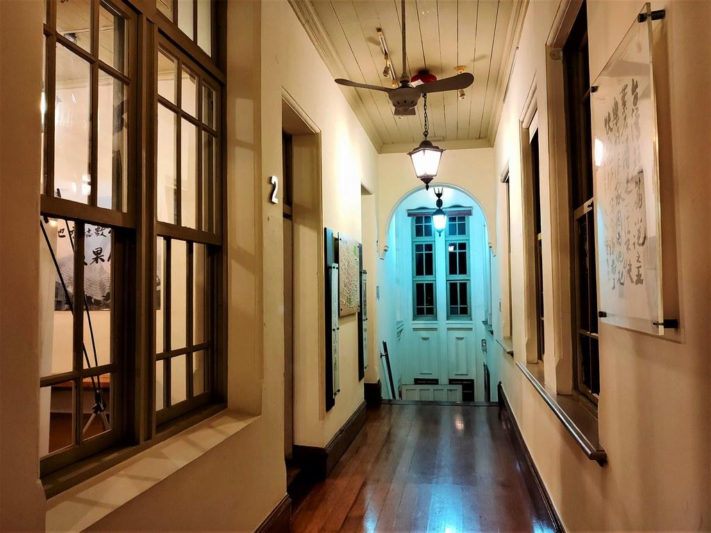 葉石濤文學館 (4)