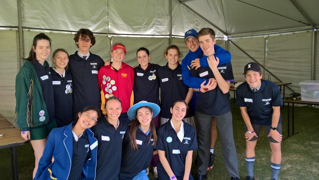 Lord Mayor's Youth Advisory Council (LMYAC) 2019