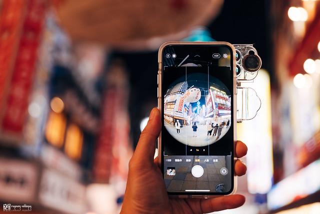繽紛世界,盡收掌心:ShiftCam 旅行攝影組 for iPhone 11 Pro | 45