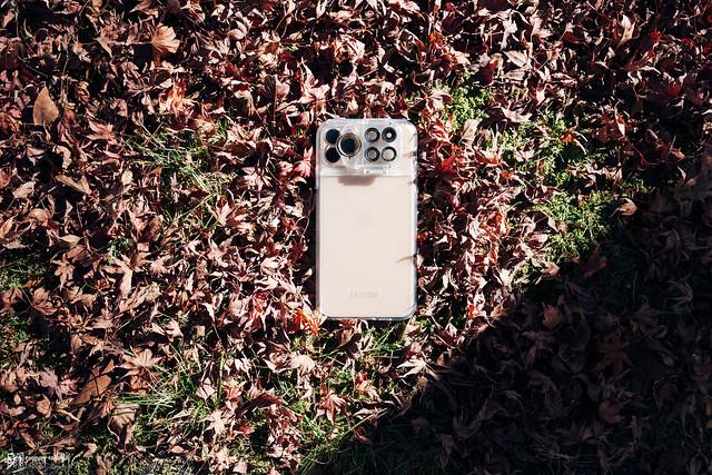 繽紛世界,盡收掌心:ShiftCam 旅行攝影組 for iPhone 11 Pro | 15
