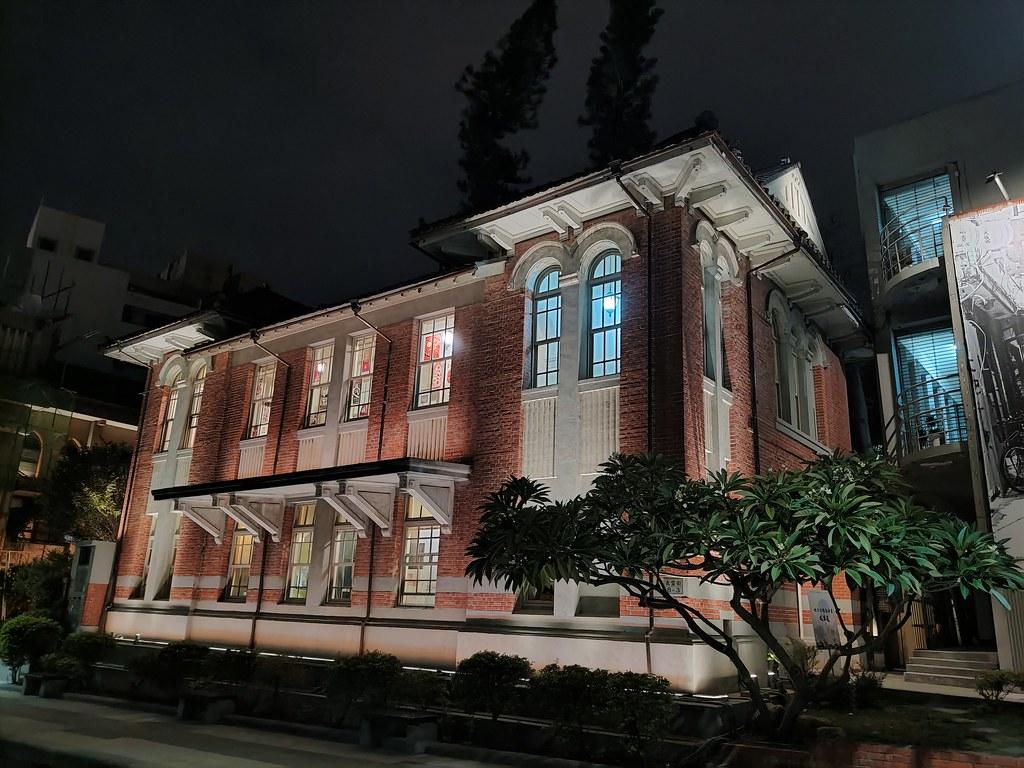 葉石濤文學館 (1)