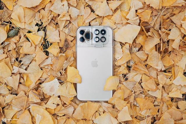繽紛世界,盡收掌心:ShiftCam 旅行攝影組 for iPhone 11 Pro | 71