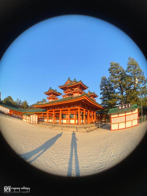 繽紛世界,盡收掌心:ShiftCam 旅行攝影組 for iPhone 11 Pro | 56