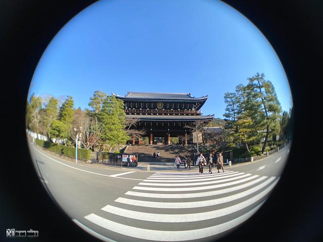 繽紛世界,盡收掌心:ShiftCam 旅行攝影組 for iPhone 11 Pro | 18