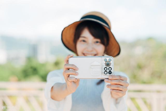 繽紛世界,盡收掌心:ShiftCam 旅行攝影組 for iPhone 11 Pro | 01