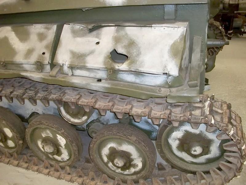 Su-76 76mm 4