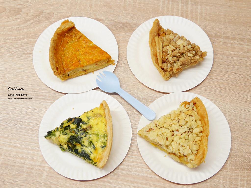 新北新店咖啡廳下午茶大坪林站老派的約會鹹派甜派口味推薦 (1)