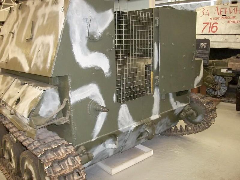Su-76 76mm 6