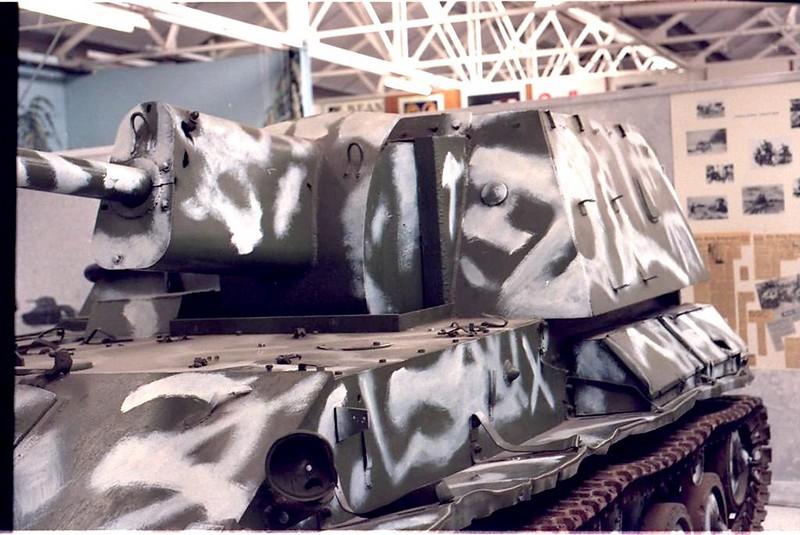 Su-76 76mm 1
