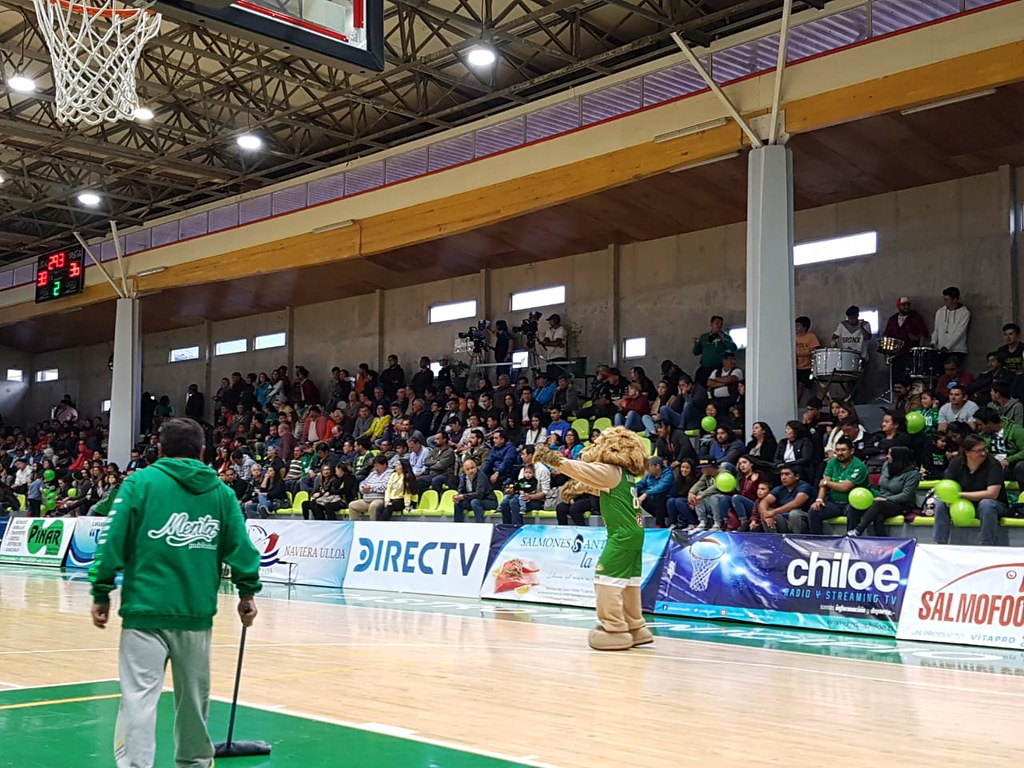 FN / Fecha 12: Deportes Castro v/s ABA Ancud (5/01/2020)