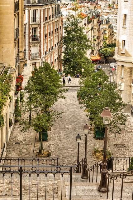 PARIS - MONTMARTRE - 1L8A2062