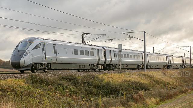No.802216 AZUMA Class800